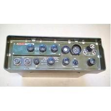 RACAL TRA922 COMCAL TRANSCEIVER RECEIVER RADIO